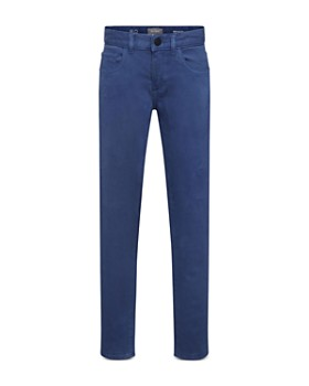 DL1961 - Boys' Brady Solid Slim Pants - Big Kid