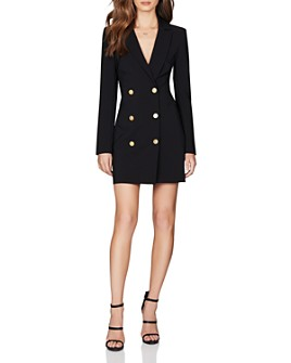 Nookie - Milano Mini Blazer Dress