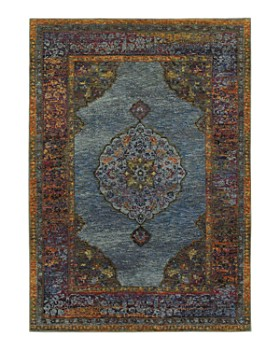 Oriental Weavers - Andorra 7139A Area Rug Collection