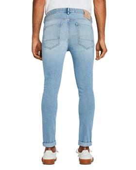 Scotch & Soda - Skim Slim Fit Jeans in Cool Pool