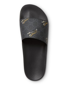 speical offer discount affordable price Gucci Slides - Bloomingdale's