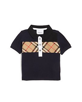 Burberry - Boys' Jeff Polo Shirt - Baby