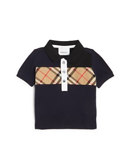 Burberry - Boys' Jeff Polo Shirt - Baby