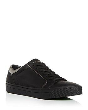 Armani - Men's Low-Top Sneakers