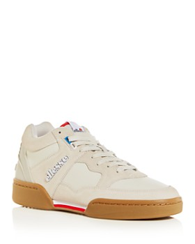 ellesse - Men's Piazza Low-Top Sneakers