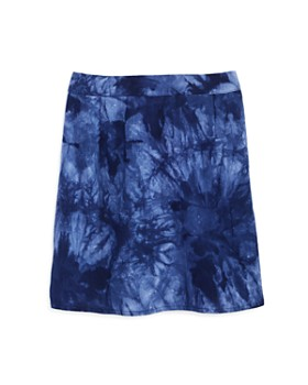 AQUA - Girls' Tie-Dyed Skirt, Big Kid - 100% Exclusive