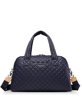 MZ WALLACE - Jimmy Travel Bag