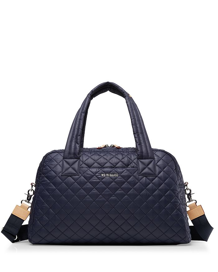 MZ WALLACE - Jimmy Travel Bag