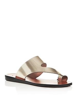 Kenneth Cole Women's Palm Slide Sandals