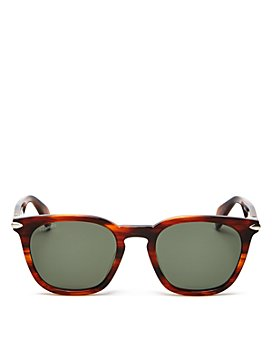 rag & bone - Men's Polarized Square Sunglasses, 50mm