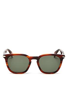 rag & bone - Men's Polarized Square Sunglasses, 50mm