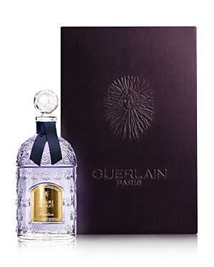 Key Notes: - Top notes: bergamot, anise, peach - Middle notes: orange blossom, jasmine, rose - Base notes: vanilla, iris, heliotrope, white musks About The Fragrance: A floral oriental fragrance, this contemporary olfactory interpretation immerses us in the magic and mystery of a tour of Paris by night. Les Parisiennes collection is composed of re-editions of fragrances belonging to Guerlain\\\'s heritage at the demand of their fans, who couldn\\\'t bear the thought of going without them. Real perfume