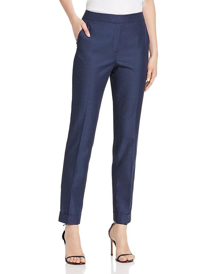 Lafayette 148 New York - Clinton Cuffed Pants