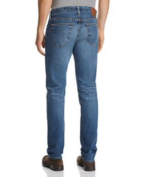 AG - Tellis Slim Fit Jeans in 12 Years Lochness