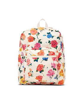 ban.do - Go-Go Backpack, Coming Up Roses