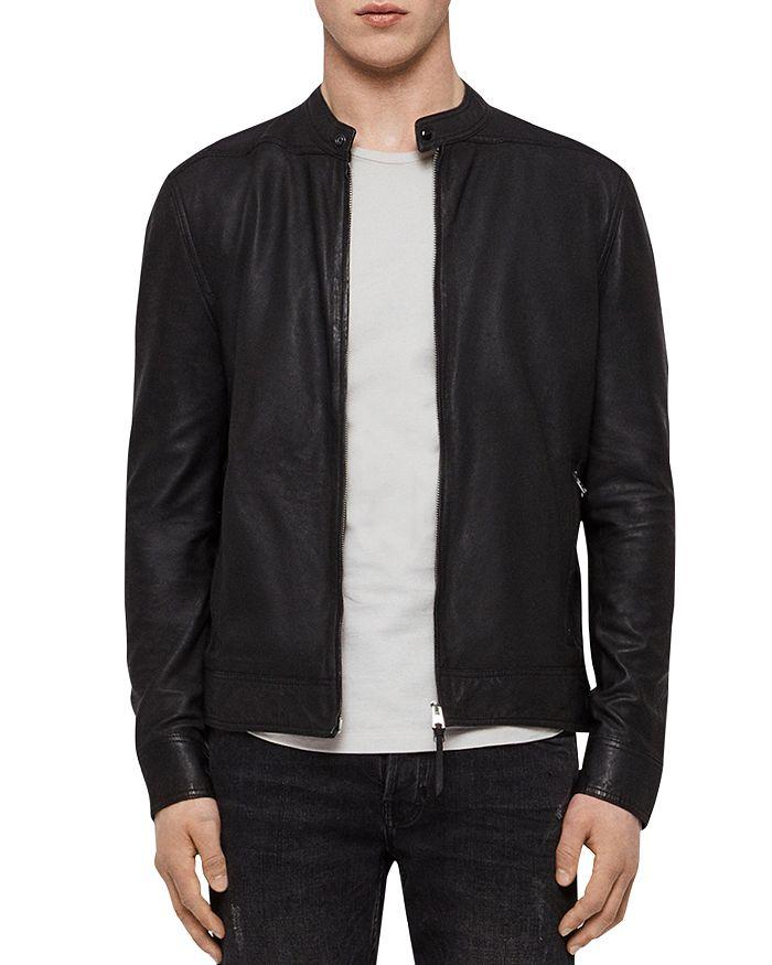 ALLSAINTS - Cole Leather Jacket