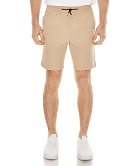 Sandro - Gamma Slim Fit Shorts