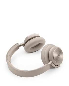 BANG & OLUFSEN - Beoplay H9i Bluetooth Over-Ear Headphones w/ Active Noise Cancellation