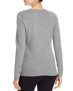 AQUA - New York Cashmere Sweater - 100% Exclusive