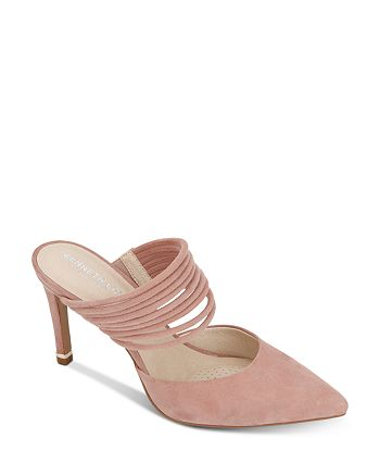 Kenneth Cole - Women's Riley 85 High-Heel Mules