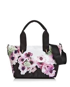 Ted Baker - Abiah Neapolitan Small Tote