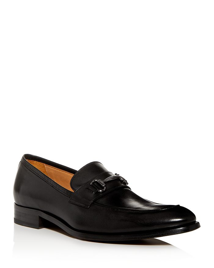 To Boot New York - Men's Billings Bit Leather Loafers