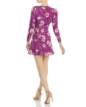 Rahi - Wren Reese Floral-Print Mini Dress