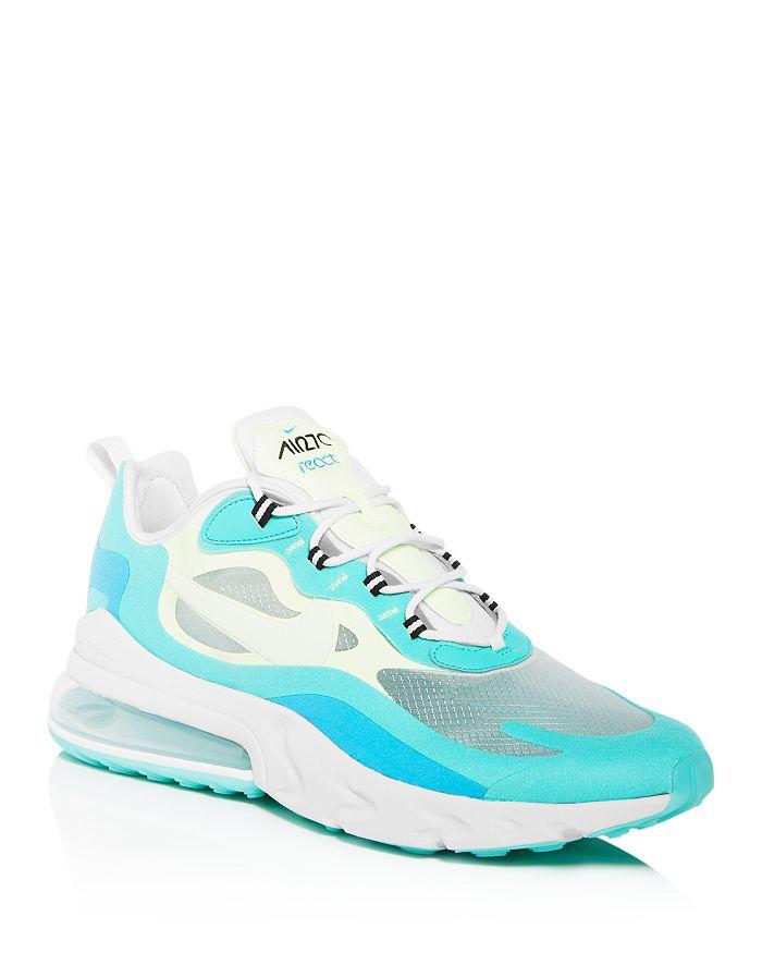 Men's Air Max 270 React Low Top Sneakers