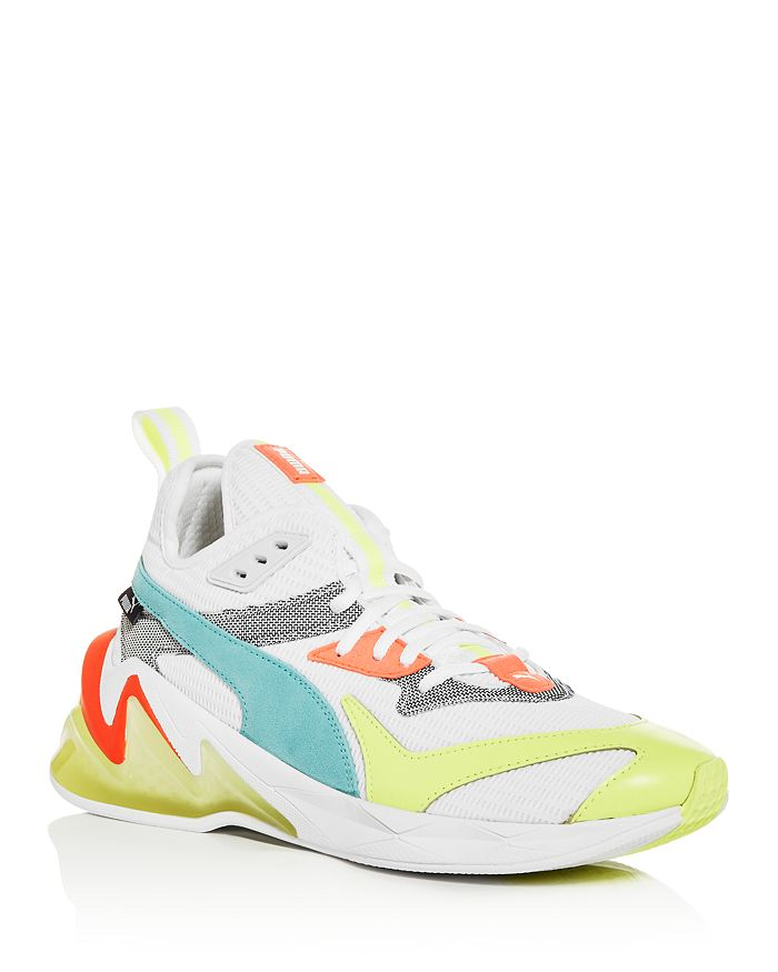 PUMA - Men's LQDCELL Origin Low-Top Sneakers