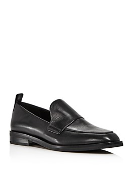 3.1 Phillip Lim - Women's Alexa Square Toe Loafers