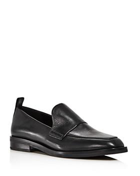 3.1 Phillip Lim - Women's Alexa Square Toe Loafers