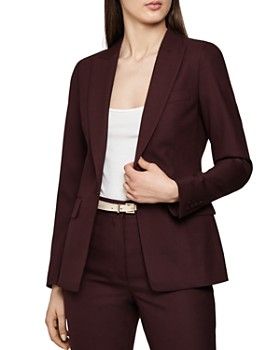 REISS - Lissia Tailored Blazer
