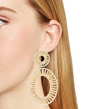 Statement Earrings - Bloomingdale's