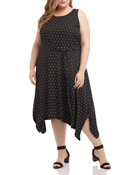 f69b83ac Plus Size Dresses: Maxi, Formal and Party Dresses - Bloomingdale's