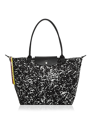 Longchamp Le Pliage Appaloosa Large Shoulder Tote