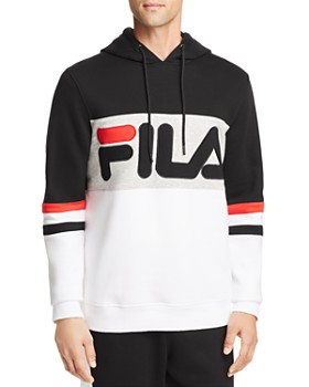 FILA - Carlito Hooded Sweatshirt - 100% Exclusive