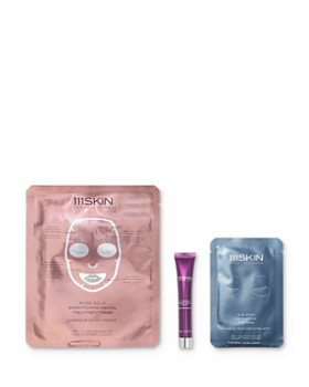 111SKIN - Summer Glow & Protect Set ($227 value)