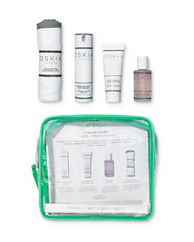 OSKIA - Fresh Start Essentials Gift Set