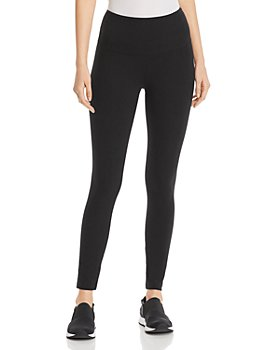 Lyssé - Cotton Stretch Leggings
