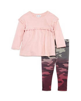 7010fe4023a9d Newborn Baby Girl Clothes (0-24 Months) - Bloomingdale's