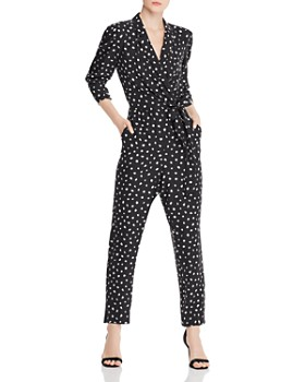 Rebecca Taylor - Silk-Blend Cheetah-Print Jumpsuit