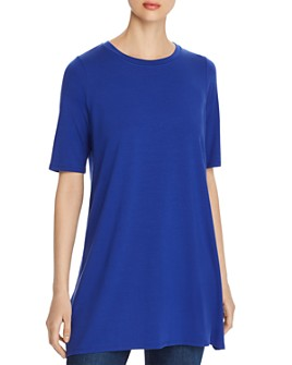 Eileen Fisher - Tunic Tee