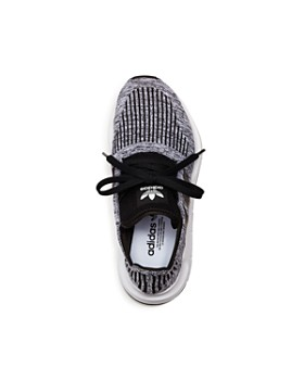 Adidas - Unisex Swift Run Low-Top Sneakers - Big Kid