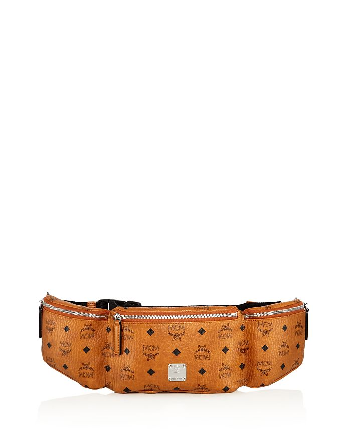 MCM - Visetos Large Sling Bag