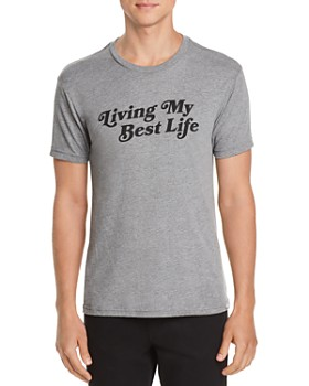Kid Dangerous - Living My Best Life Graphic Tee