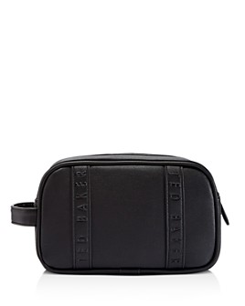 Ted Baker - Vanes Embossed Toiletry Kit