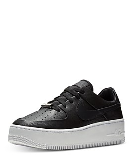 Nike - Women's AF1 Sage Low Top Sneakers