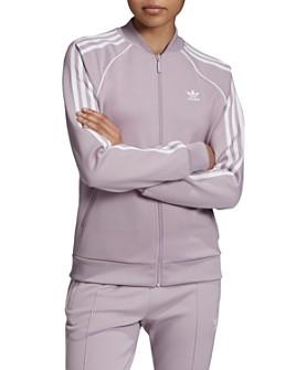 Adidas - SST Triple Stripe Track Jacket