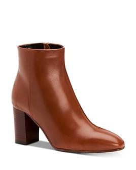 Aquatalia - Women's Florita Weatherproof Ankle Booties