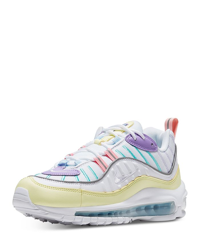 sells latest fashion free delivery Women's Air Max 98 Athletic Sneakers